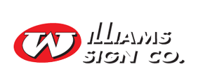 William Sign Company